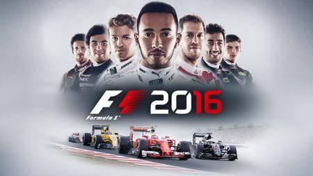 F1 2016 (2017)