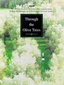 Through the Olive Trees (1994) Zire darakhatan zeyton