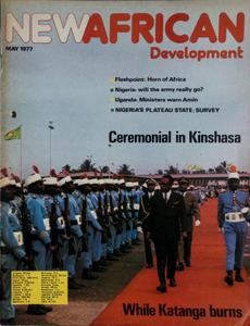 New African - May 1977