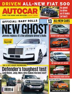 Autocar UK - 02 September 2020
