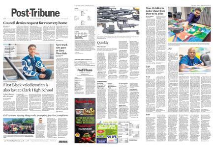 Post-Tribune – June 09, 2021