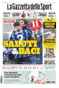 La Gazzetta dello Sport Lombardia - 12 Aprile 2021