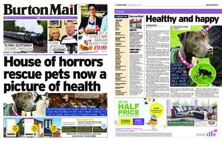 Burton Mail – May 06, 2019