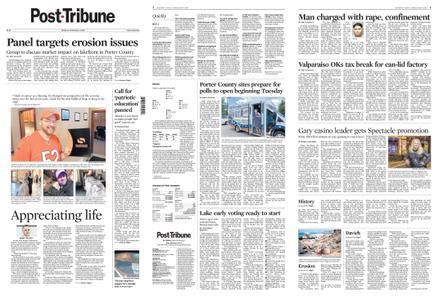 Post-Tribune – October 05, 2020