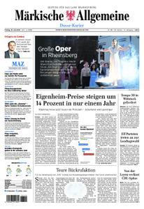 Märkische Allgemeine Dosse Kurier - 19. Juli 2019