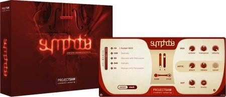 ProjectSAM Symphobia 1 v1.6 KONTAKT UPDATE