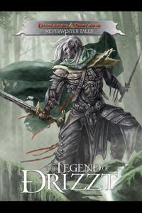 IDW-Dungeons And Dragons The Legend Of Drizzt Neverwinter Tales 2012 Hybrid Comic eBook
