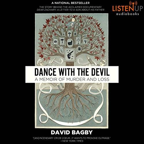 Dance with the Devil: A Memoir of Murder and Loss [Audiobook]