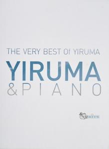 Yiruma - The Very Best Of Yiruma: Yiruma & Piano (3CD) (2011) {Stomp Music/Warner Music Korea}