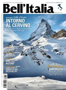 Bell'Italia N.322 - Febbraio 2013