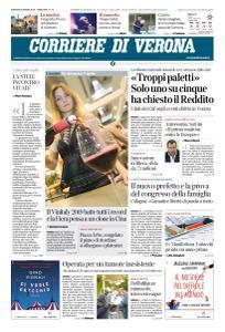 Corriere di Verona - 26 Marzo 2019