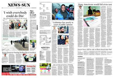 Lake County News-Sun – March 04, 2019