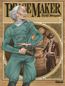 Peacemaker - Tome 5 (2018)