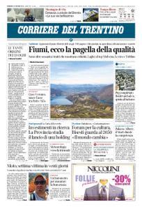 Corriere del Trentino – 23 giugno 2019