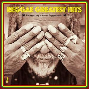 VA - Reggae Greatest Hits (2019)