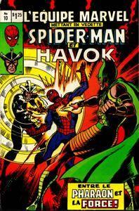 Equipe Marvel (EH) 010