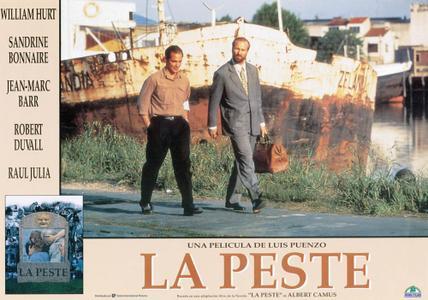 The Plague (1992) La peste
