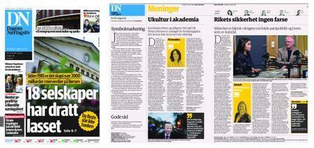 Dagens Næringsliv – 08. august 2018