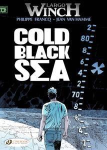 Largo Winch 013 - Cold Black Sea 2014 Cinebook digital
