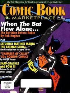 Comic Book Marketplace 017 1991