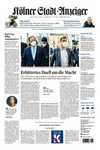 Kölner Stadt-Anzeiger Euskirchen – 14. April 2021