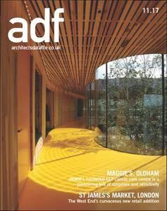 Architects Datafile (ADF) - November 2017