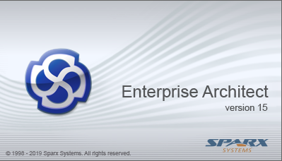 Sparx Systems Enterprise Architect 15.0.1509