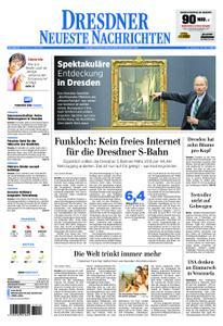 Dresdner Neueste Nachrichten - 08. Mai 2019