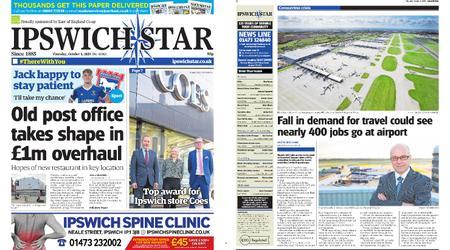 Ipswich Star – October 08, 2020