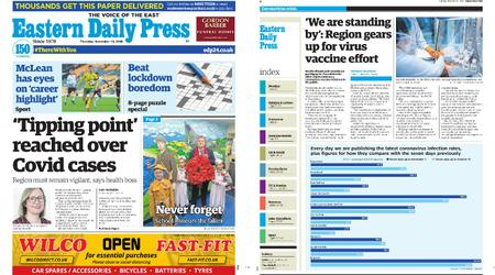 Eastern Daily Press – November 12, 2020