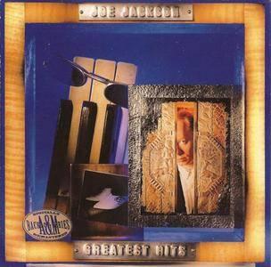 Joe Jackson - Greatest Hits (1996)