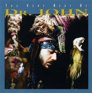Dr. John - The Very Best Of Dr. John (1995)