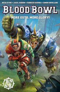 Blood Bowl - More Guts More Glory 001 2017 5 covers digital dargh-Empire