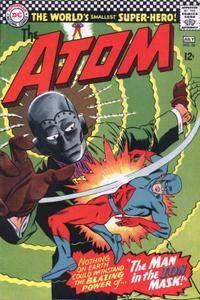 Atom v1 025