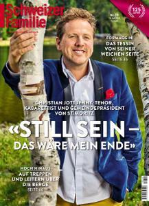 Schweizer Familie - 18 Juli 2019
