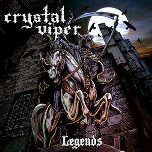 Crystal Viper - Legends (2010)