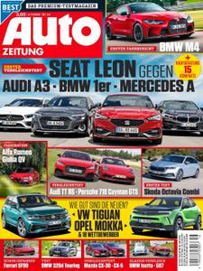 Auto Zeitung – 08. Juli 2020