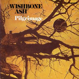 Wishbone Ash - Pilgrimage (1971) US Pressing - LP/FLAC In 24bit/96kHz