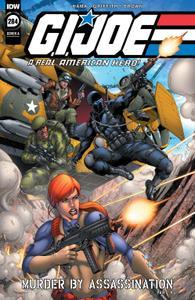 G I Joe - A Real American Hero 284 (2021) (Digital-Empire