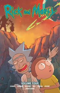 Rick and Morty v04 (2017) (Digital) (Kileko-Empire