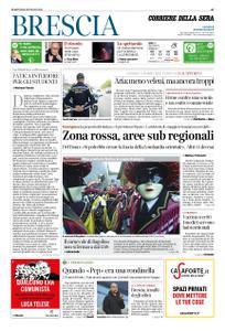 Corriere della Sera Brescia – 19 gennaio 2021