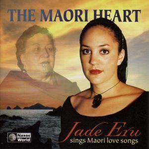 Jon Mark - New Zealand Jade Eru: Maori Love Songs (2001)