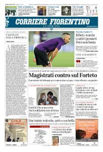 Corriere Fiorentino La Toscana – 09 luglio 2020