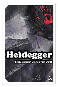 Heidegger: The Essence of Truth