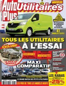 Auto Plus Hors serie - novembre 01, 2016