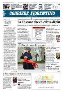Corriere Fiorentino La Toscana – 28 aprile 2020
