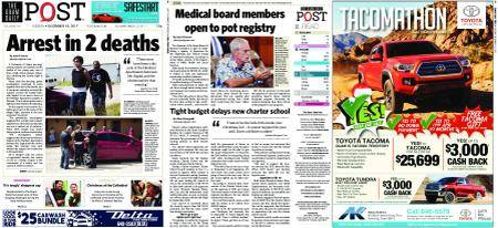 The Guam Daily Post – December 19, 2017