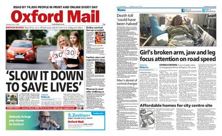 Oxford Mail – June 11, 2020
