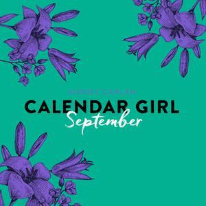 «Calendar Girl: September» by Audrey Carlan