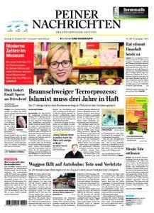 Peiner Nachrichten - 19. Dezember 2017
